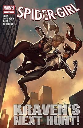 Spider-Girl (2010-2011) #5