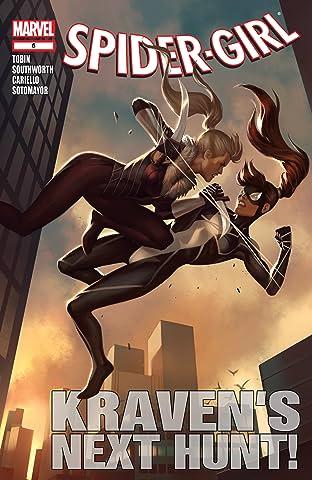 Spider-Girl (2010-2011) No.5
