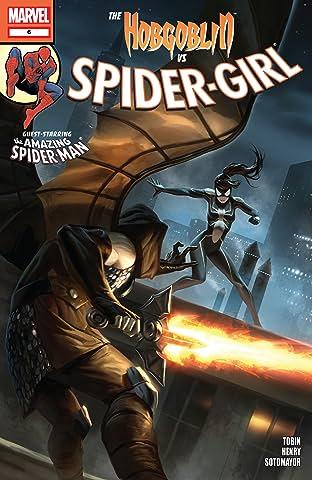 Spider-Girl (2010-2011) No.6