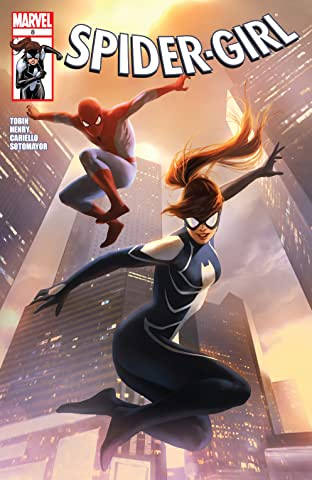 Spider-Girl (2010-2011) #8