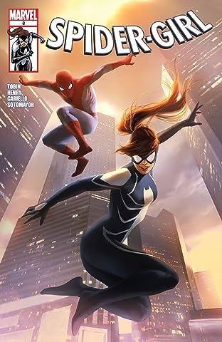 Spider-Girl (2010-2011) No.8