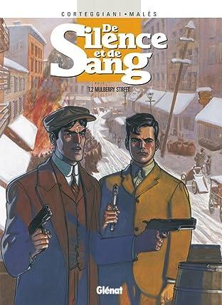 De silence et de sang Vol. 2: Mulberry Street