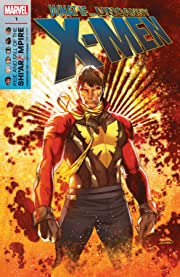 What If? X-Men - Rise And Fall Of The Shi'ar Empire (2007) #1