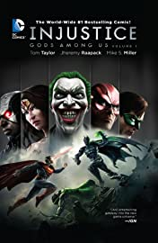 Injustice: Gods Among Us (2013) Vol. 1