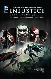 Injustice: Gods Among Us (2013) Vol. 1