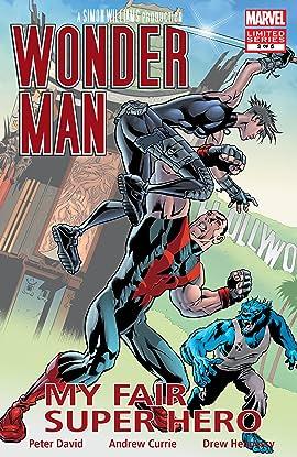 Wonder Man (2006-2007) #2 (of 5)