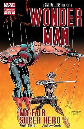 Wonder Man (2006-2007) #3 (of 5)