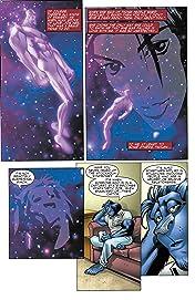 Wonder Man (2006-2007) #5 (of 5)