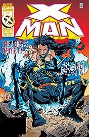 X-Man (1995-2001) #7