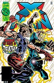 X-Man (1995-2001) #8