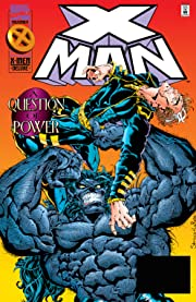 X-Man (1995-2001) #9