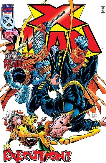 X-Man (1995-2001) #11