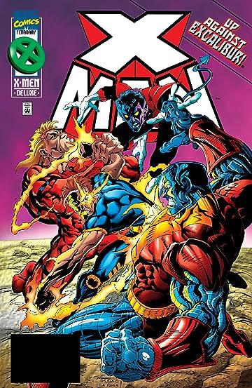 X-Man (1995-2001) #12