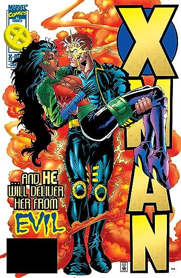 X-Man (1995-2001) #13
