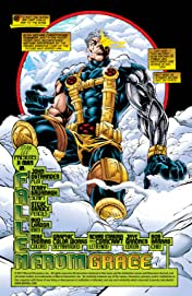 X-Man (1995-2001) #14