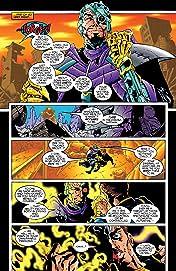 X-Man (1995-2001) #15