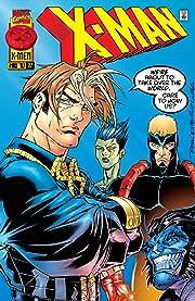 X-Man (1995-2001) #27