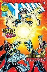 X-Man (1995-2001) #28