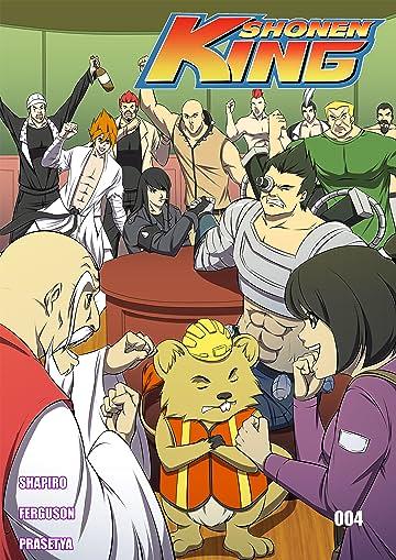 Shonen King #3