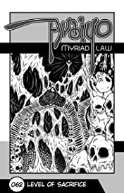 Avaiyo: Myriad Law #062