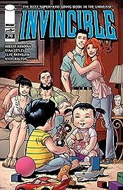 Invincible #79