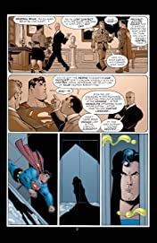 Adventures of Superman (1986-2006) #594