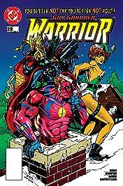 Guy Gardner: Warrior (1992-1996) #39