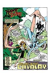 Hawk and Dove (1989-1991) #11