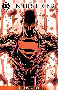 Injustice 2 (2017-2018) #6
