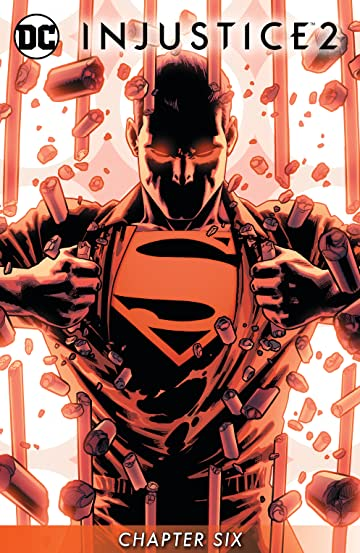 Injustice 2 (2017-) #6