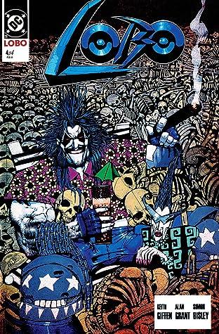 Lobo (1990) #4