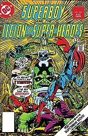 Superboy (1949-1979) #230