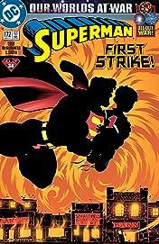 Superman (1987-2006) #172