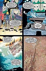 The Legion (2001-2004) #7