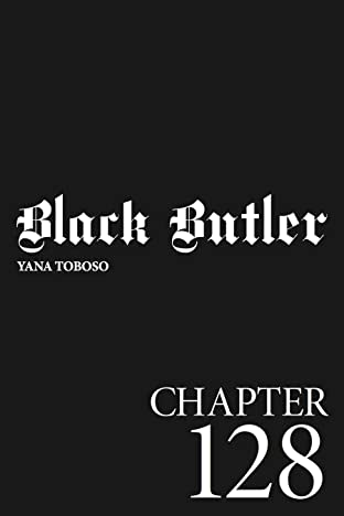 Black Butler No.128