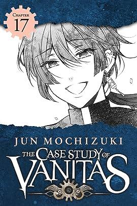 The Case Study of Vanitas #17