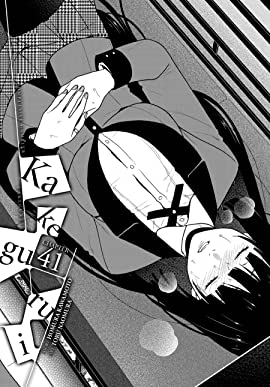 Kakegurui - Compulsive Gambler #41