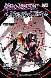 Hawkeye & Mockingbird #3