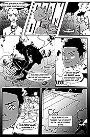 Blackman #1-3