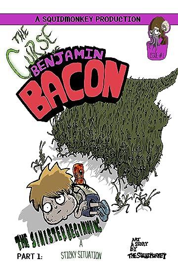 The Curse of Benjamin Bacon #1