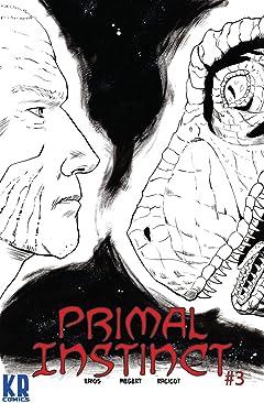 Primal Instinct No.3