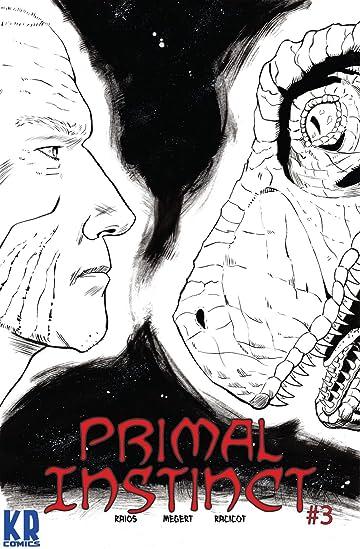 Primal Instinct #3