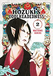 Hozuki's Coolheadedness Vol. 2