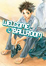 Welcome to the Ballroom Vol. 5