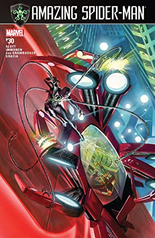 Amazing Spider-Man (2015-) No.30