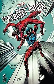 Ben Reilly: Scarlet Spider (2017-2018) #5