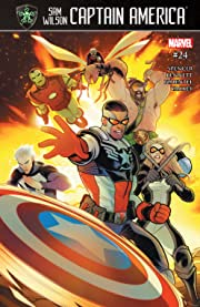 Captain America: Sam Wilson (2015-2017) #24