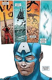 Captain America: Steve Rogers (2016-2017) #19
