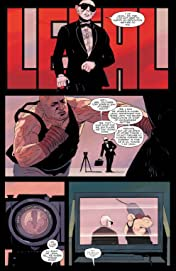 Daredevil (2015-) #23