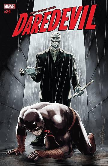 Daredevil (2015-) #24